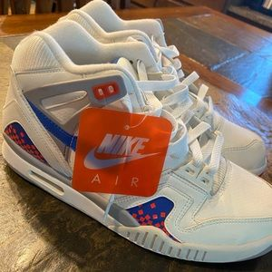 Andre Agassi Tennis Shoes New with tags